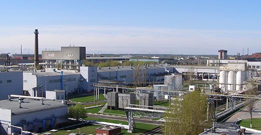Производство минераловатных плит