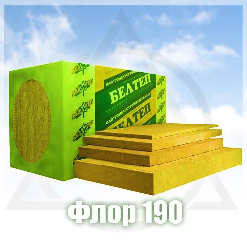 Белтеп Флор 190 (ПТМ СТБ1995-2009-Т5-DS(70,90)-СS(10)70-TR15-PL(5)650-WS1)